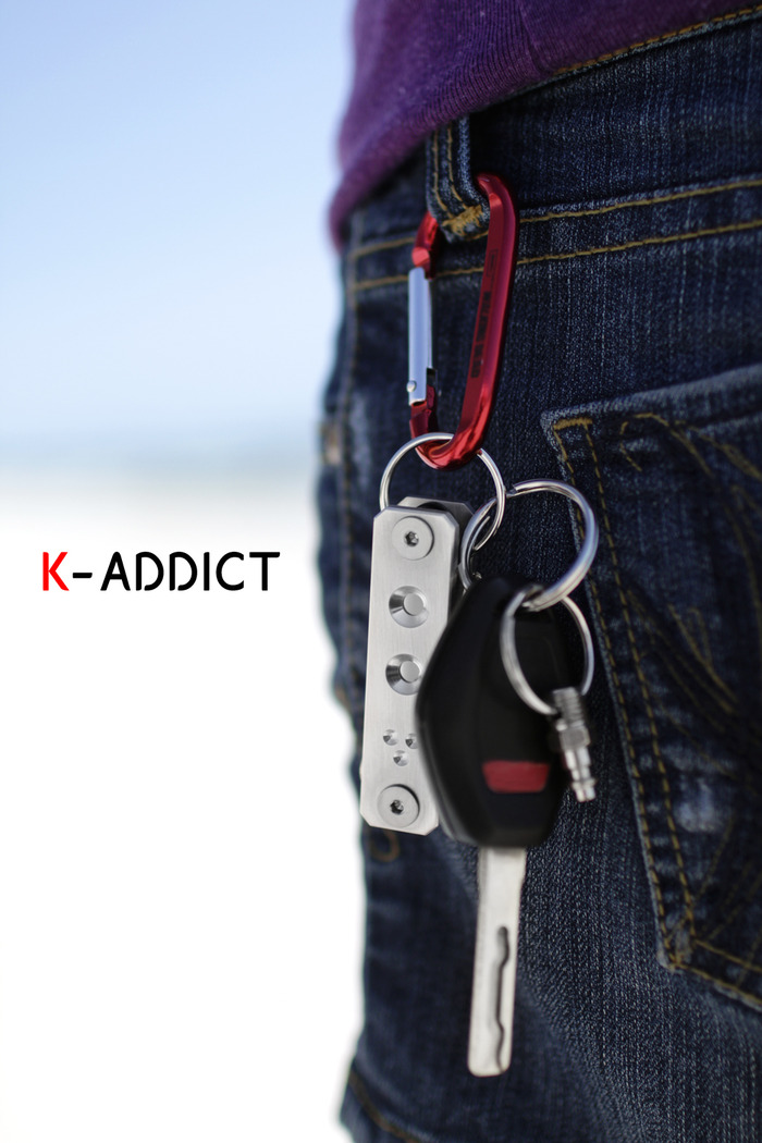 Cineik K-Addict Outdoor Beach