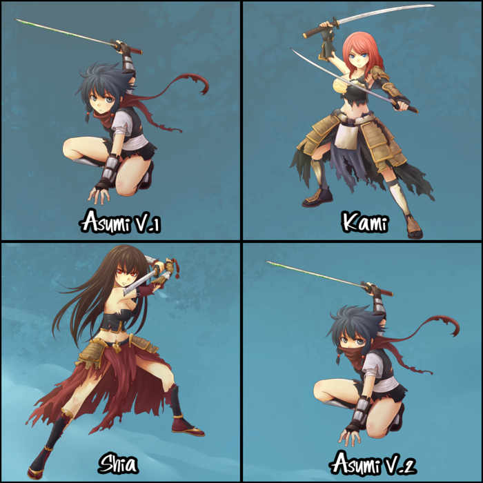 Figurine Designs
