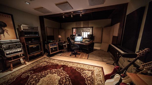 Telegraph Recording, Poughkeepsie NY