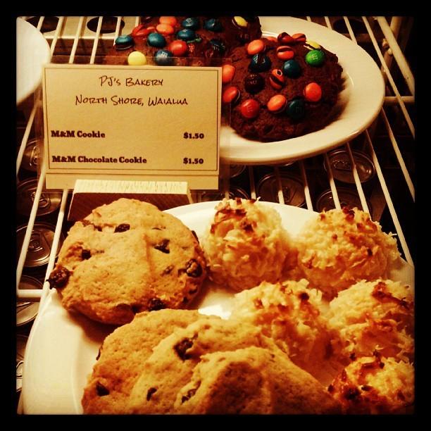PJ's Baked Goods