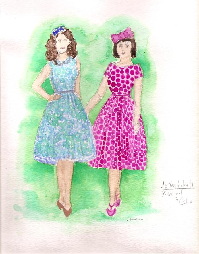Design by Ashley Rose Horton