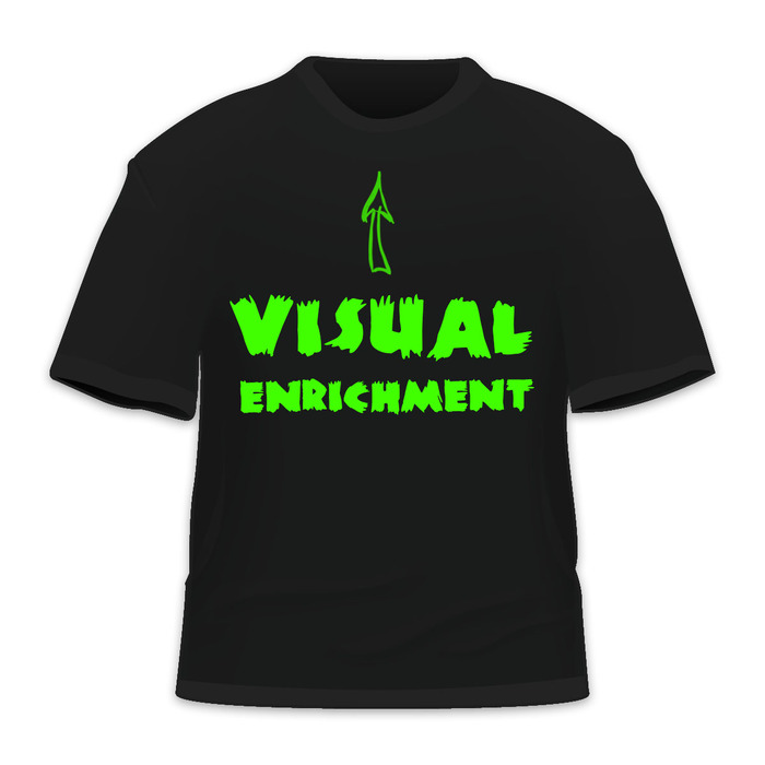 $20 Visual Enrichment