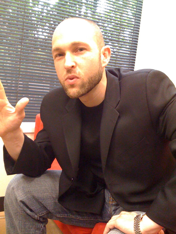 "Jeff Cohen aka Chunk from ""The Goonies"" is a Jordan Head."