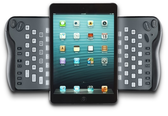 "mini tablet (up to 7"" screen)"