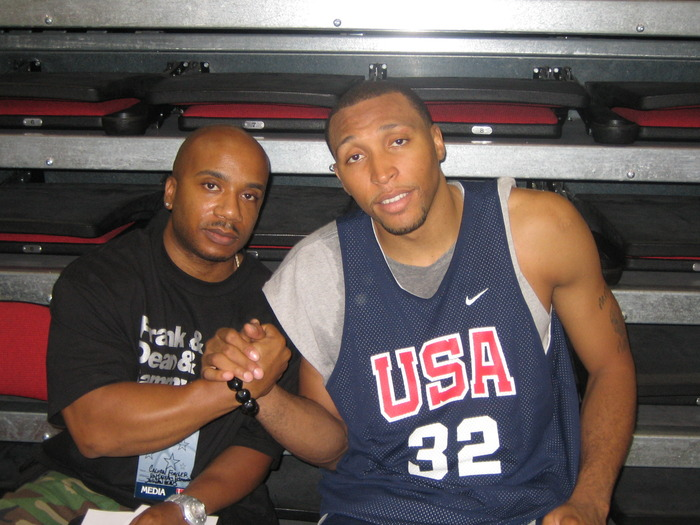 Shawn Marion is a Jordan Head.