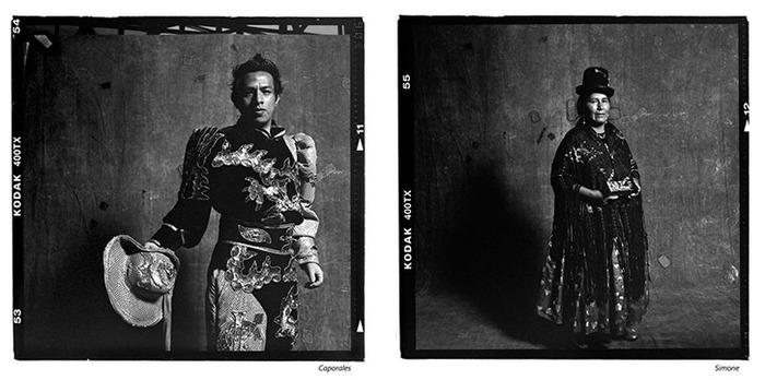 Photographs by Leandro Viana