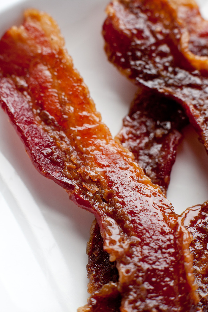 Maple & Brown Sugar Bacon