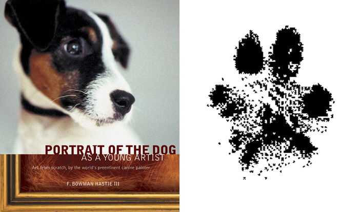 Books will be stamped with Tillie's paw print on the title page. Personal inscriptions optional.