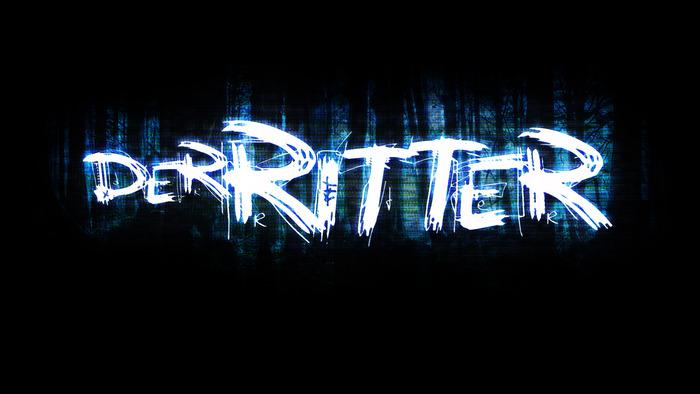 """""""Der Ritter"""" Title"""