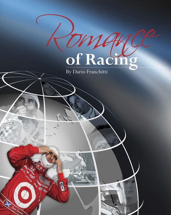 Romance of Racing: A high-quality, 128 page book