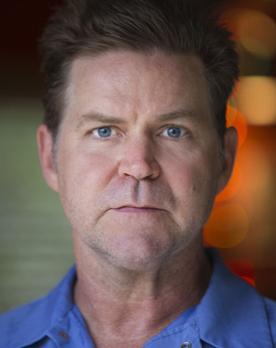 Bill Wise -- he's been in films such as Harmony and Me (2009) and Computer Chess (2013).  Complete filmography here.