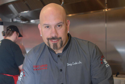 Tony Luke, Jr.