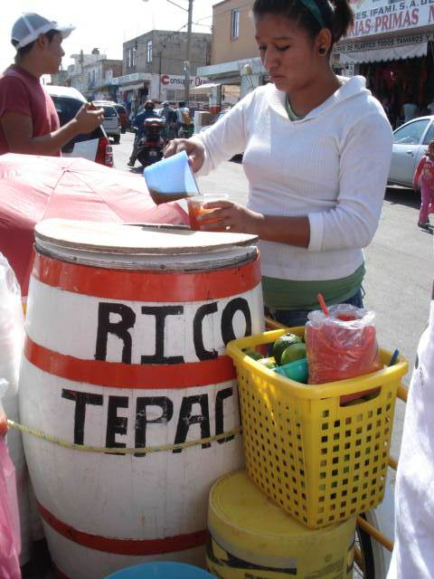 and Tepache is beloved in Mexico