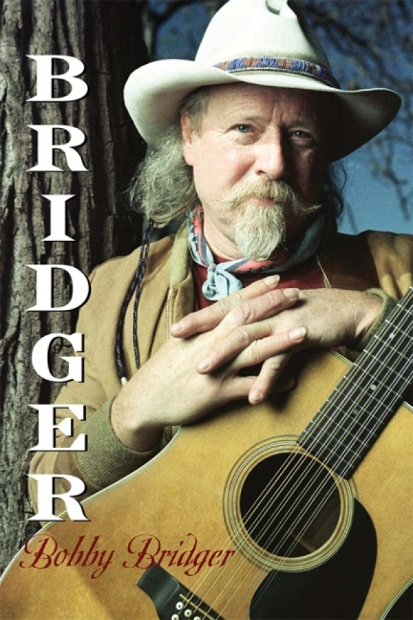 """A book that spans many worlds, 'Bridger' is both the story of one man's artistic journey in creating a new art form and a revelatory overview of American popular culture since the 1950's"" - University of Texas Press"