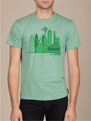Free Lisa Designed Sustainable T-Shirt (Option 1)