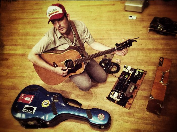 Gregory Alan Isakov: we agree on the merits of Toyota & so much more