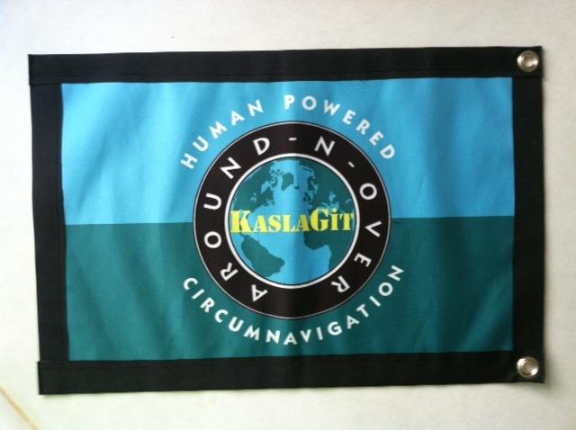 Erden's Flag. Kaslagit!
