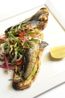 monterey sardine toast