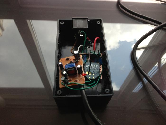 Smart plug V1