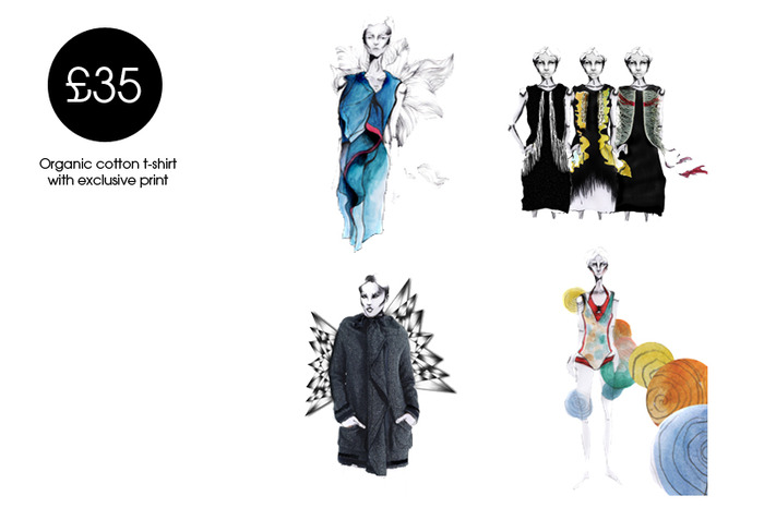 Vote for your favourite illustration here!