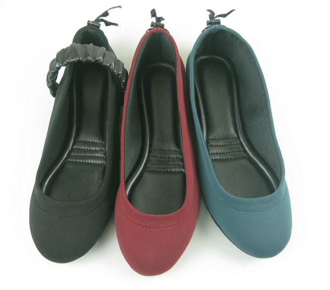 All shoes are available in whole sizes 6 to 11, and offered in Black, Red, Blue and a 4th Color Voted by Backers.