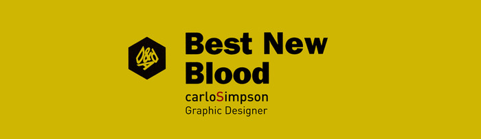 The Book is Best New Blood 2011