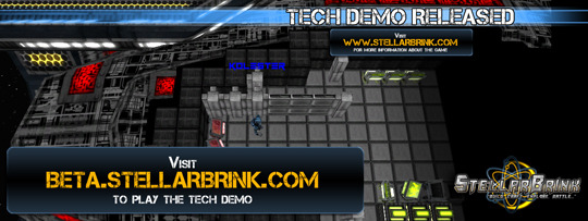 Tech Demo Now Available