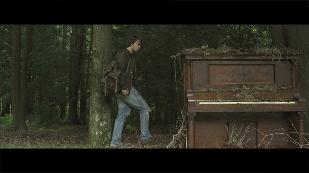 Still from 'Sleep, Wake, Forget'