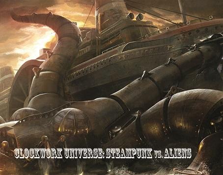 Promotional Postcard I Front
