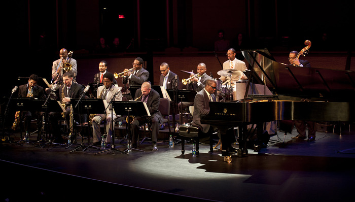 Modern Jazz Generation, Rose Theater, JALC, New York
