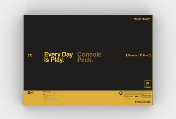 Standard Edition Box