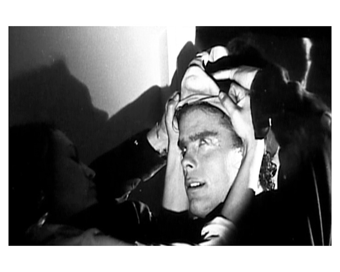 "Tony Moran as ""Michael Myers"" in HALLOWEEN (1978)"
