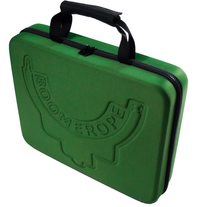 Boomerope Case Sample