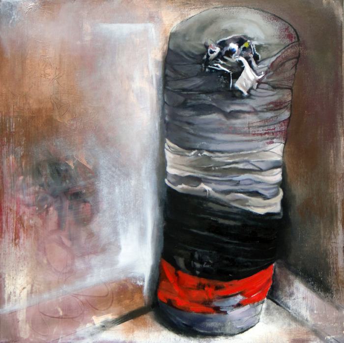 Heavy Bag, 2013