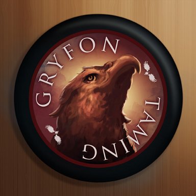 Gryfon Taming Merit Badge