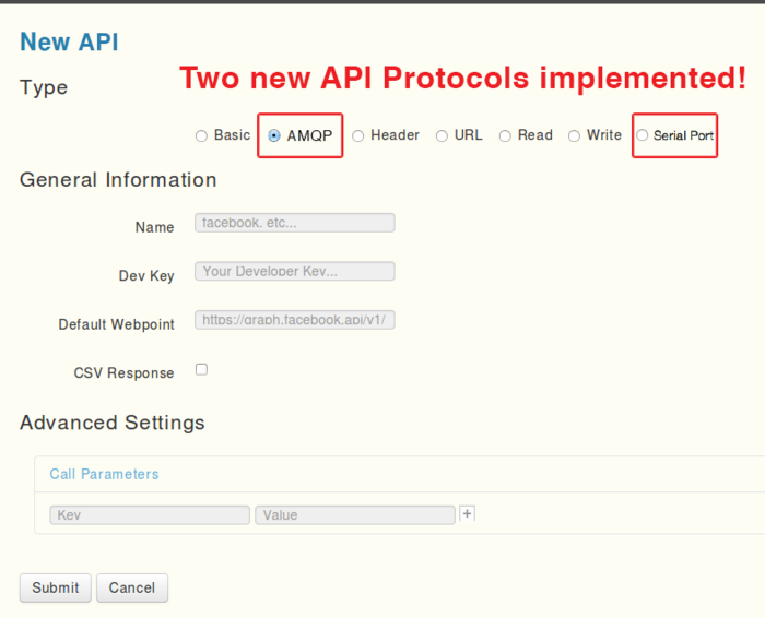 Two New Protocols Implemented! Testing continues!