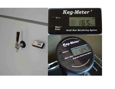 Existing Keg-Meter Products