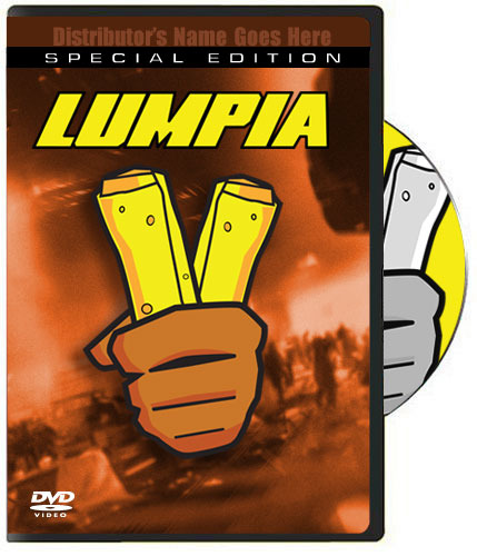 *DVD Box Art NOT FINAL*