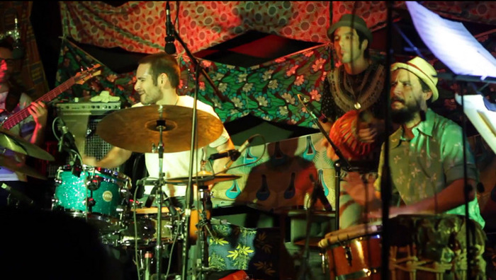 Henry Cole and The AfroBeat Collective