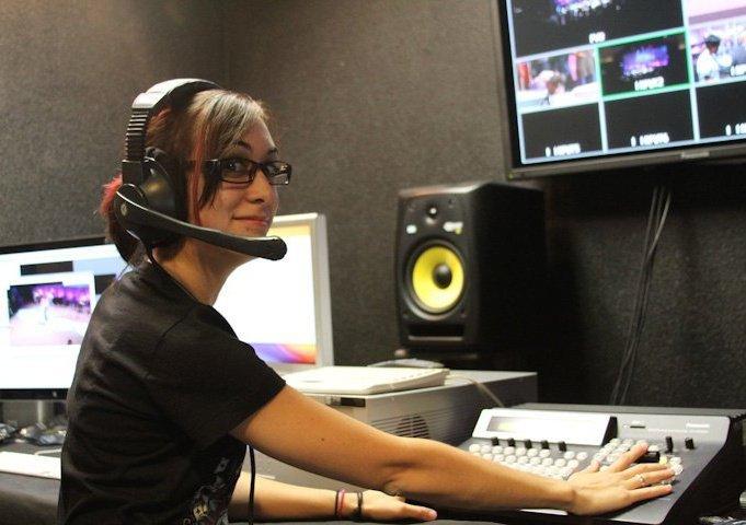 Tabbitha Mosier - Creator, Executive Producer