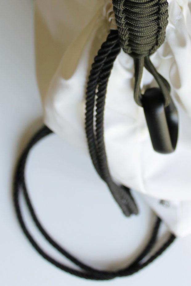 ORSO POLARE - Cobra Weave