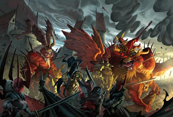 Wrath of King F117ff25594ae1d2c67f759baa2a52fc_large