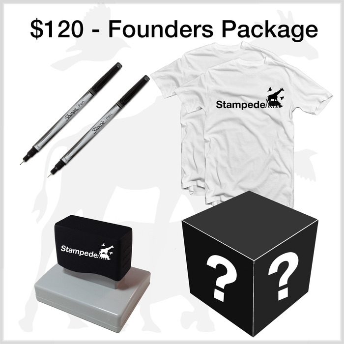 The Founders Package