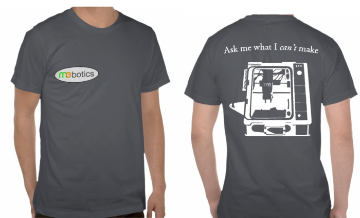 Mebotics T-Shirt