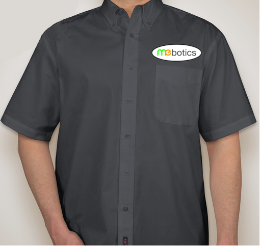 Mebotics Shop Shirt