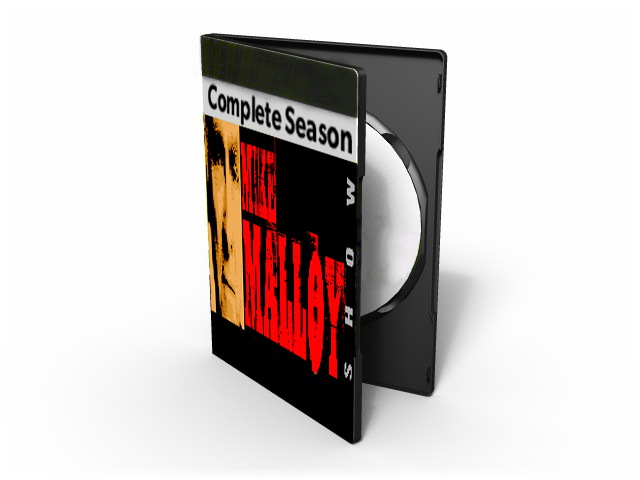 Get a DVD of the entire first season! (image is a mock up for illustration purposes only)