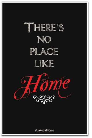 """There's no place like Home"""