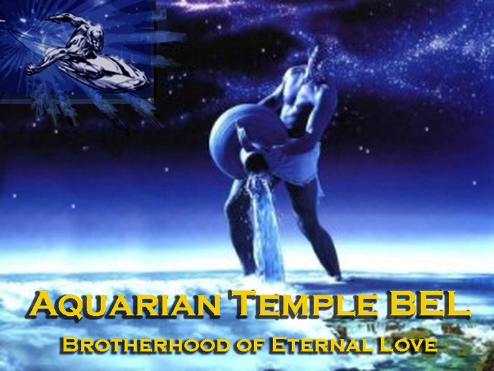 Aquarian Temple BEL Presents