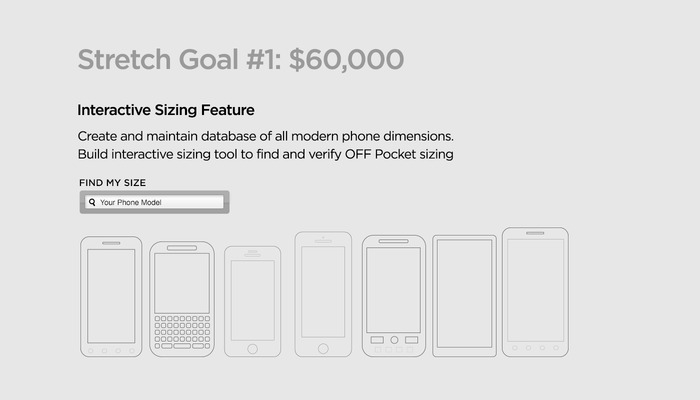 Stretch Goal #1: Interactive Sizing Tool