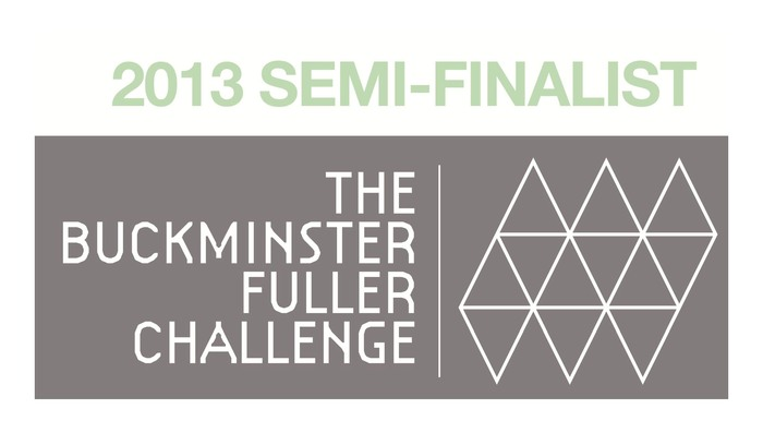 Voltree Recently Named as 2013 Buckminster Fuller Institute Challenge Semi-Finalist
